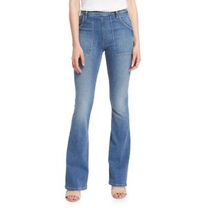 FRAME French Flare Jeans